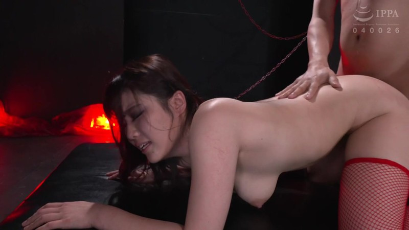 Chain torture~拷問研究所~ 佐知子 画像 1