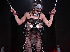 Chain torture~拷問研究所~ 佐知子:辱め