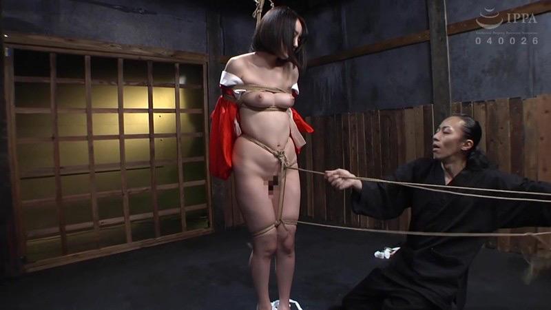 串刺し拷問 美咲かんな 画像 4