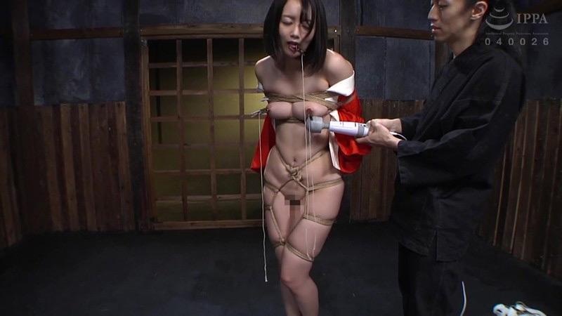 串刺し拷問 美咲かんな 画像 5