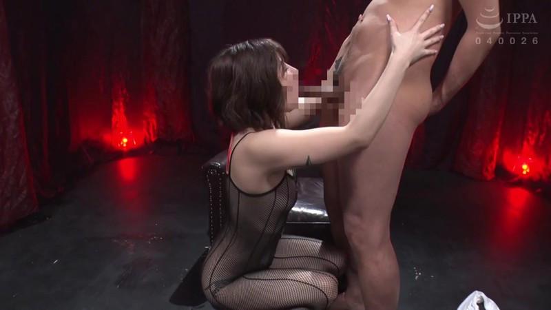 淫乱性癖を持て余すドスケベ女に犯●れる うららか麗のサンプル画像8