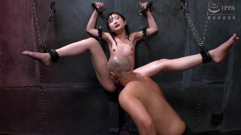 拘束少女快楽拷問 神野ひな 画像 3