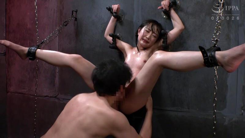 拘束少女快楽拷問 神野ひな 画像 4