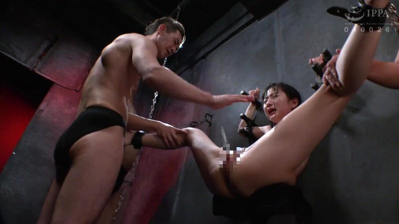 拘束少女快楽拷問 神野ひな 画像 7