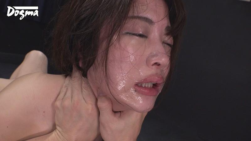 喉姦面接 水谷あおい 画像 11