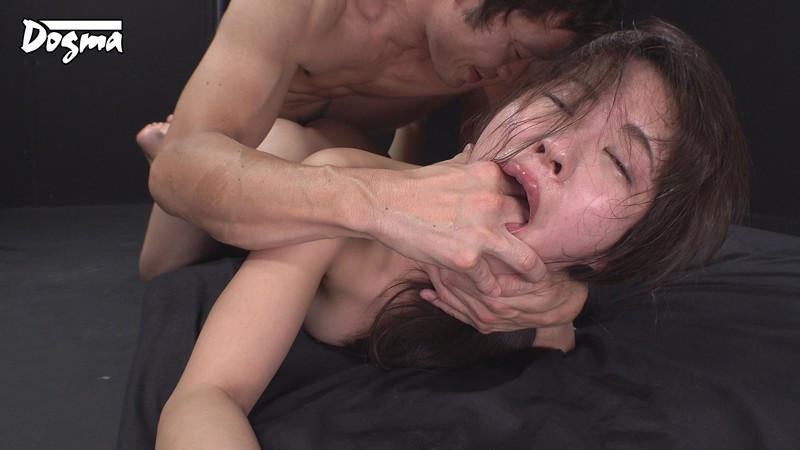 喉姦面接 水谷あおい 画像 17