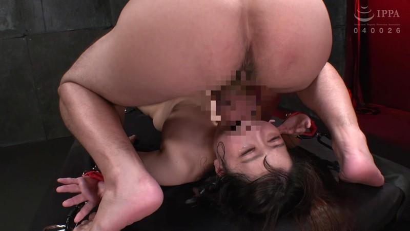 イラマチオ 喉奥飼育 豊中アリス 画像 15