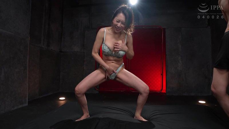恥辱 元芸能人ガ二股拷問 沢田麗奈 画像 13