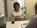 熟女パーツモデル 面接即ハメドキュメント4...thumbnai1