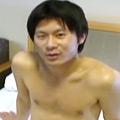 神田竜一(自己紹介・シャワー・身体測定)