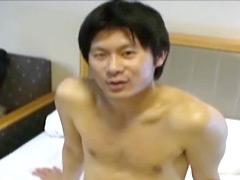 ゲイ・動画ムーチョ・神田竜一(自己紹介・シャワー・身体測定)・神田竜一・dougam-0016