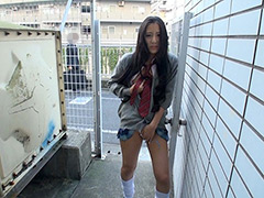 JK地下アイドル タレント候補の性堕落耽溺調教私生活