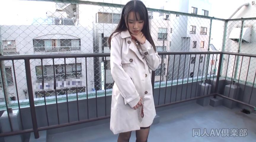 黒髪天使衝撃淫乱覚醒ドキュメント~前編~