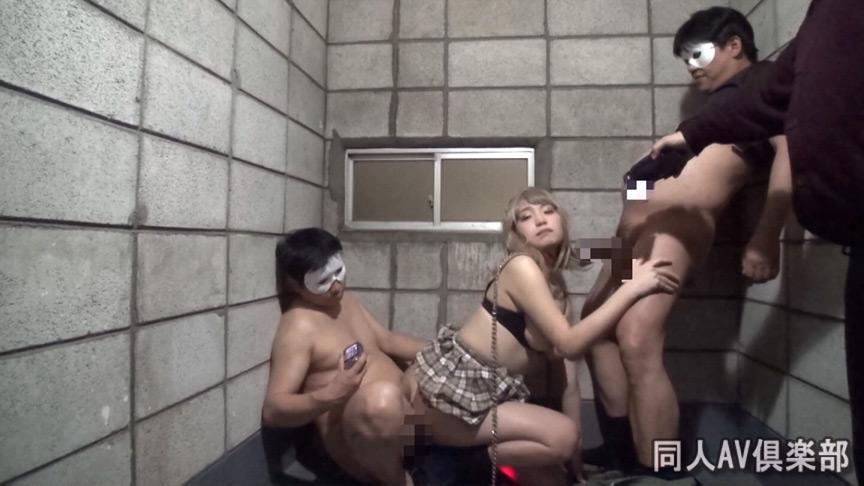 IdolLAB | doujinavclub-0037 顔めちゃカワイイ色白101cmデカパイなのに…