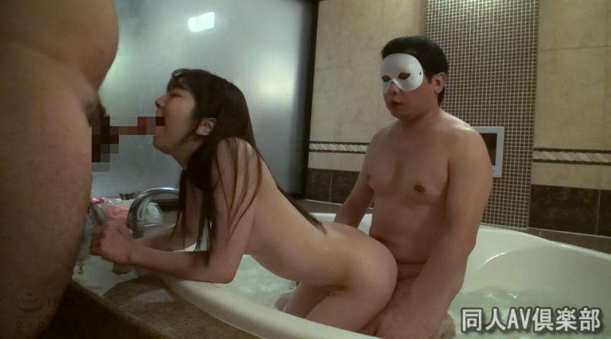 IdolLAB | doujinavclub-0042 卒業直後マジメ美少女18歳性奴隷6P輪○精子全ごっくん