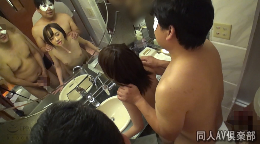 IdolLAB   doujinavclub-0052 元アイドル声優の卵キモ男ザー●ン6Pアニ声絶頂
