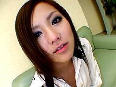 20歳超絶美少女のEカップ美乳ぶっかけ淫撮