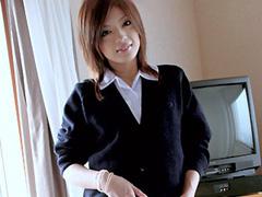 制服カメラ ゆめ18歳
