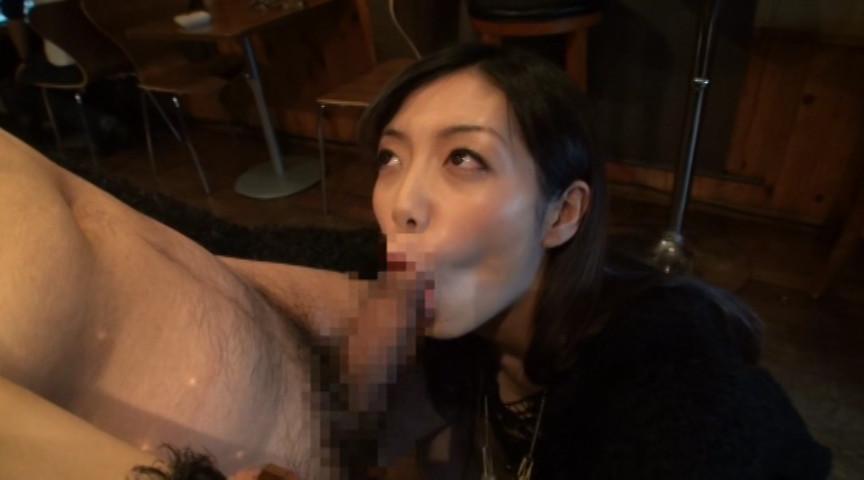 逆 チクビ痴漢 榊なち 画像 15