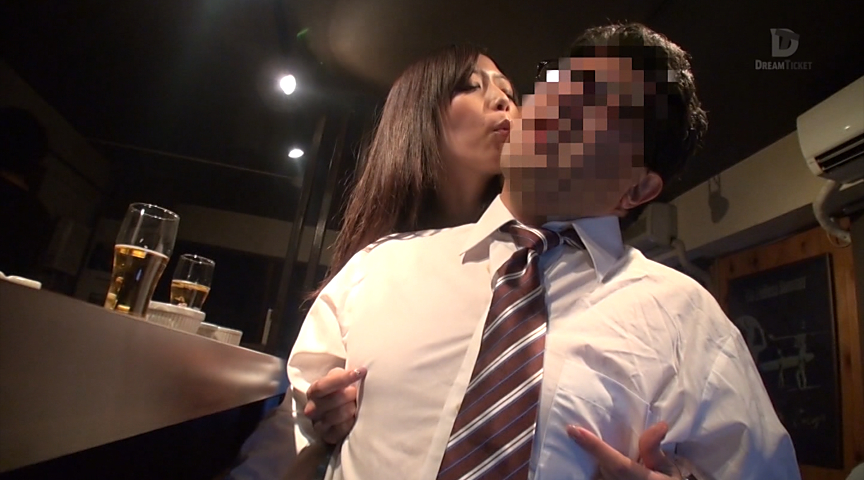 逆 チクビ痴漢 スペシャル