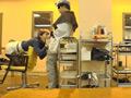 誘惑美容室 七瀬ひなのサムネイルエロ画像No.6