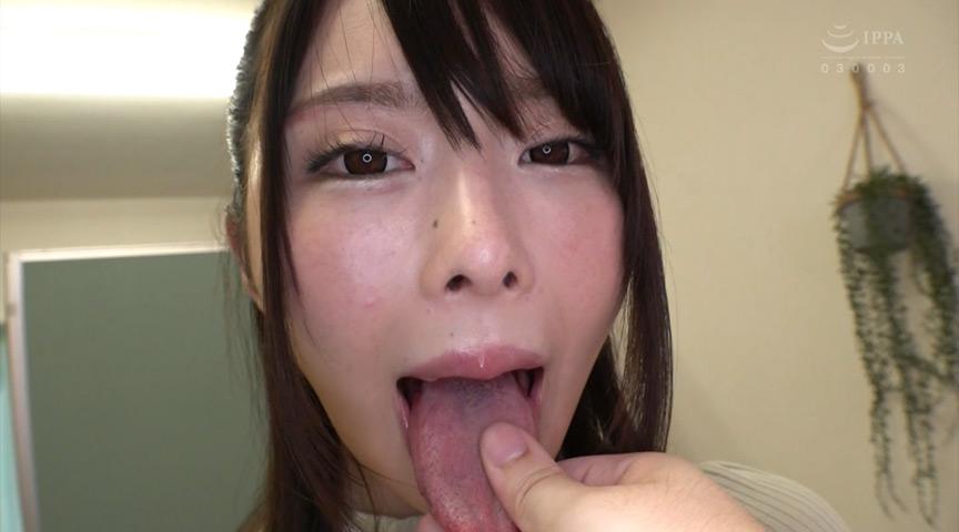 舌しゃぶり~君の舌を食べたい~