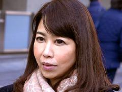 【ようこ動画】E★人妻DX-ようこさん-45歳-熟女