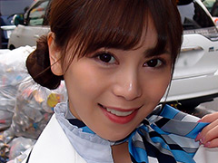 【まい動画】E★人妻DX-まいさん-30歳-SEXレスに悩む美容部員 -熟女