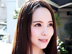 【蘭動画】蘭さん-31歳-Fカップ熟女-【ゴージャス奥さま】 -熟女