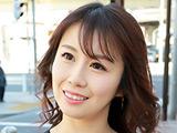 真希さん 38歳 【セレブ奥さま】 【DUGA】