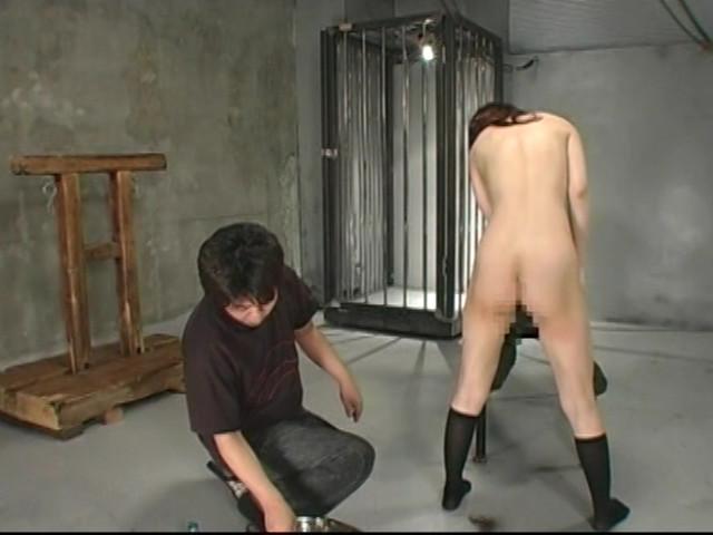 拷問のすべて4時間 完全人間破壊 画像 1