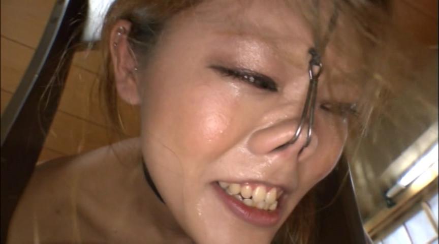 真面目な女の転落図 美形OL無惨 画像 10