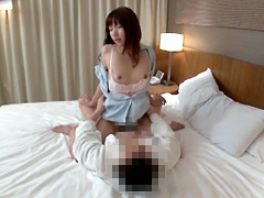 ビジネスホテル出張 女性マッサージ師盗撮 [十九]