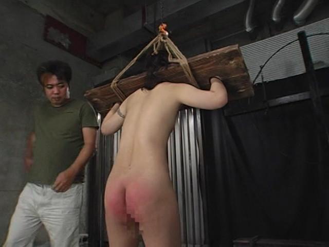 最終人格破壊 徹底拷問そして処刑のサンプル画像