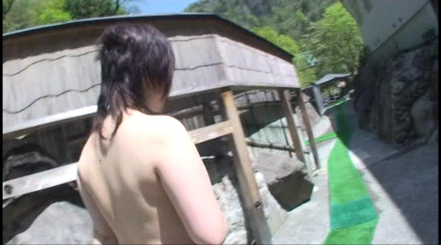 援交娘と混浴温泉旅行のサンプル画像5