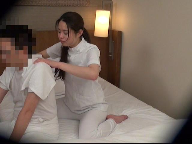 ビジネスホテル出張 女性マッサージ師盗撮 [二十四] の画像7