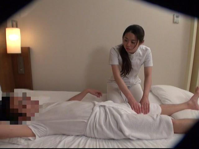 ビジネスホテル出張 女性マッサージ師盗撮 [二十四] の画像6