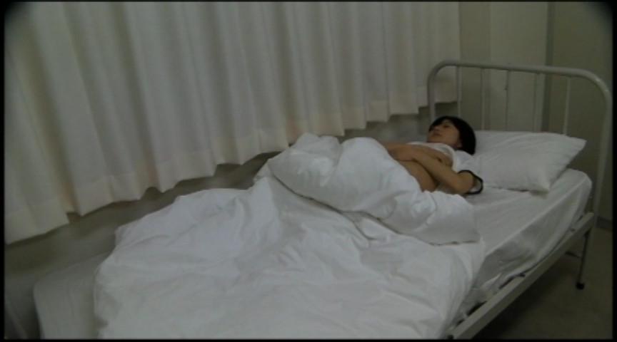 ブルマJC保健室オナニー盗撮 画像 13