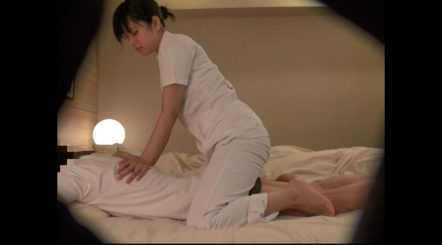 ビジネスホテル出張 女性マッサージ師盗撮 [二十六] 画像 2
