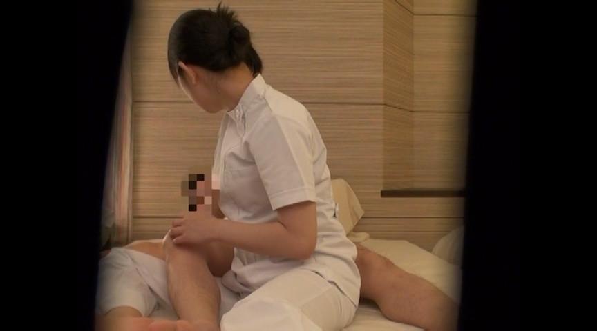 ビジネスホテル出張 女性マッサージ師盗撮 [二十六] 画像 5