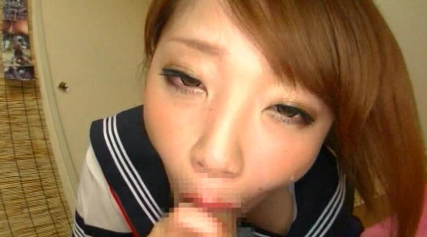 変態女子 フェラチオ専用娘 Aki Nagase 画像 5