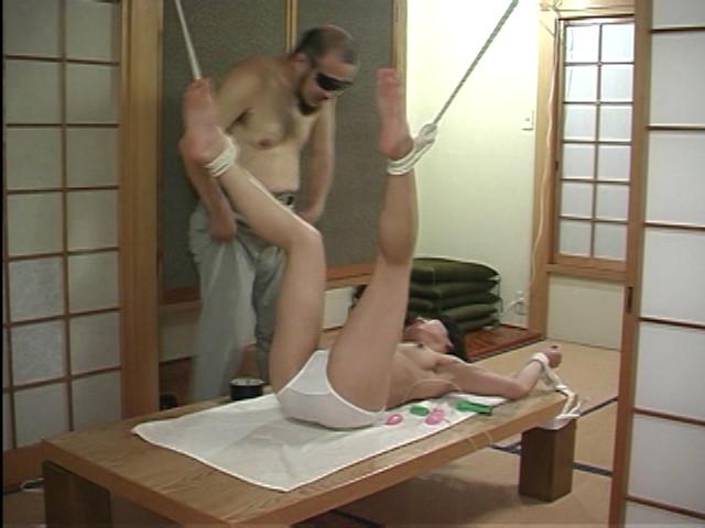 巨匠 志摩紫光伝説 其の六 餌食の女たち 針と尿 画像 11