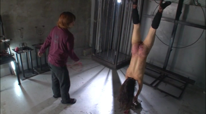 最終人格破壊 極限拷問処刑部屋 画像 6