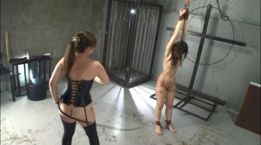 最終人格破壊 熟女地獄変 絶命寸前 拷問調教 画像 7