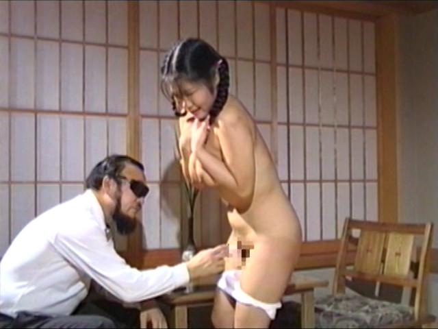 女校生凄惨 小娘無慈悲強制拷問 画像 5