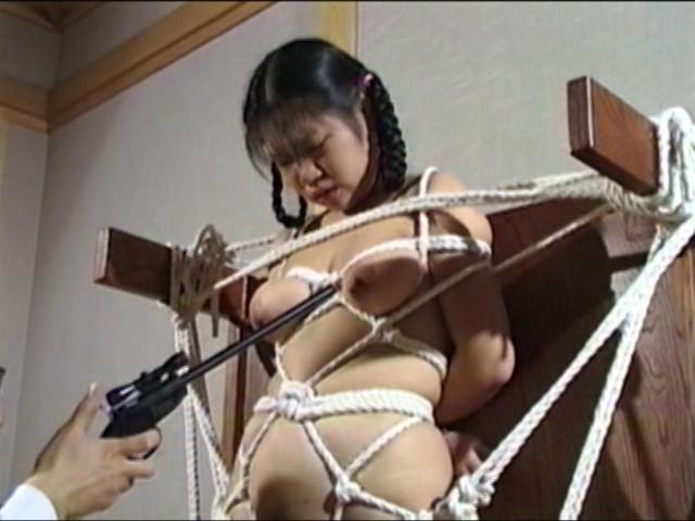 女校生凄惨 小娘無慈悲強制拷問 画像 6