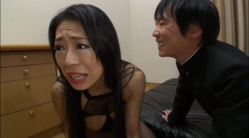 尻穴羞恥開眼 青山真希 の画像6