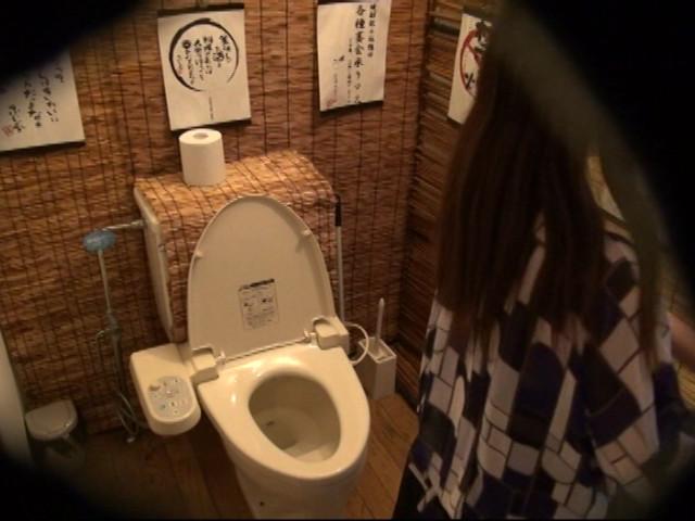 居酒屋トイレ盗撮 欲情便所 [二十二]のサンプル画像11