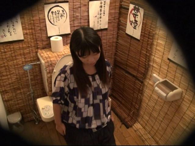 居酒屋トイレ盗撮 欲情便所 [二十二]のサンプル画像12