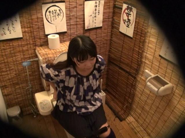 居酒屋トイレ盗撮 欲情便所 [二十二]のサンプル画像13